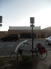 Bike Commute 128 - I Bike and I Vote, Baby by Rootchopper