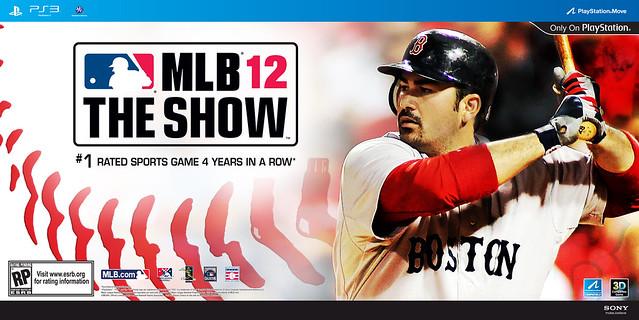 26x12 Poster MLB11_FNL