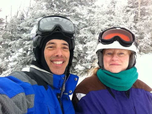 Loon Mountain Skiing | Lincoln, NH by stevegarfield