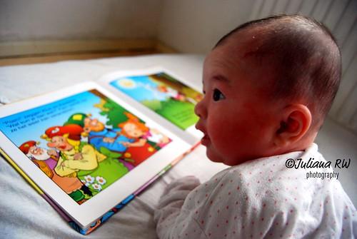 Read a Plop book