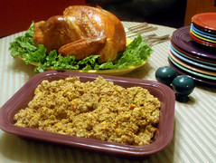 Turkey and Dressing