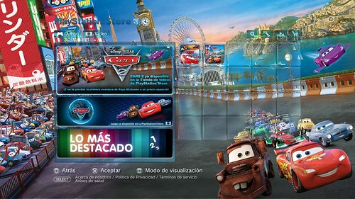 Cars_Video_Store