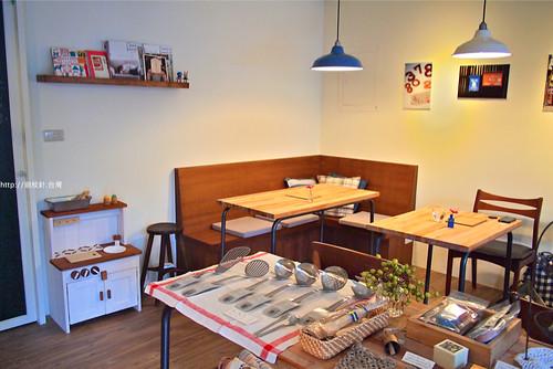 小茶匙 cafe&shop