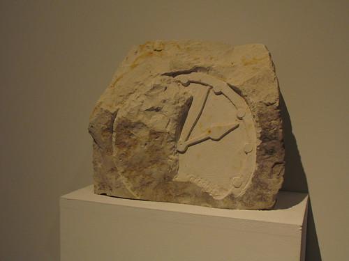 Zbigniew Warpechowski: Clock