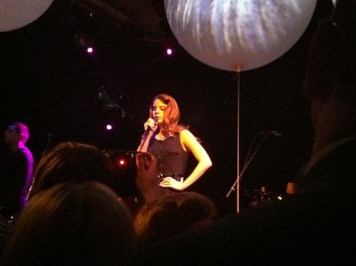 Lana del Rey @Paradiso (Amsterdam)