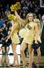 IMG_5521 (ATrumbly) Tags: college saint basketball canon university florida thomas central m mens vs cheer cheerleader ncaa ucf 60d 11122011