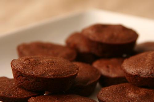 bittersweet brownies 5