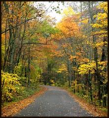 October in the Shenandoah Valley---Explore 11-16-11--- (cscott_va.) Tags: virginia scene explore sherandolake fall2011