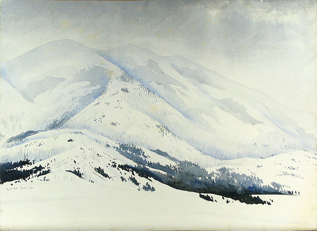 Snowy-Mountain-1940