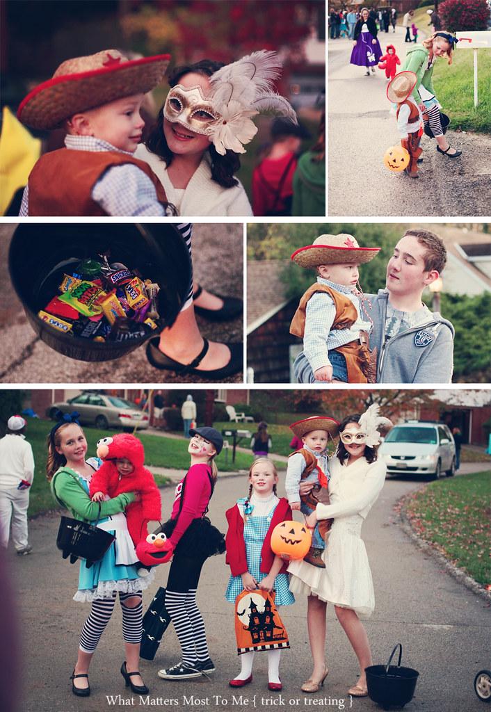 Halloween 16 Blog