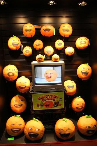 Annoying Orange prizes