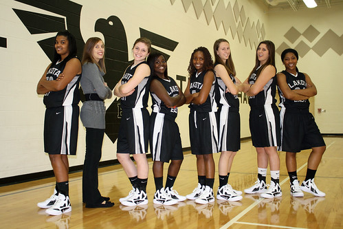 Lakota East seniors