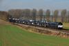MRCE 653-05 TRSP, Nerem (RobbyH83) Tags: class66 trainsport autotrein nerem