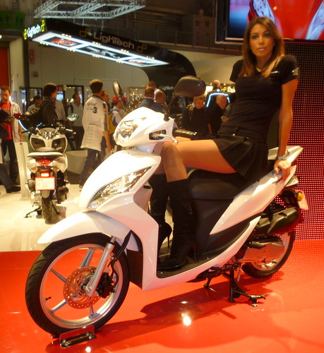 Salone Motociclo 2011 153