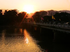 THAILAND, Chiang Mai , good night , ,83 c (roba66) Tags: travel sunset sun color geotagged thailand atardecer asia asien sonnenuntergang sundown urlaub explore amanecer thai chiangmai sonne thailandia eastasia soleilcouchant soleillevant earthasia flickrunitedaward thailandnorden