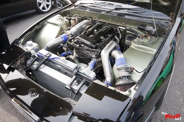 Dunkz's John Deere Nissan S13