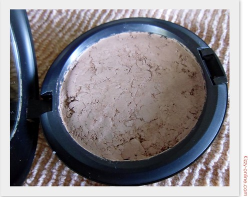 How to fix your broken pressed powder