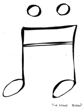 Metal Note