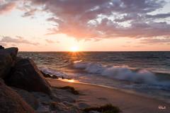 Chapin-Beach-Sunset (Kathy1243) Tags: ocean sunset beach capecod chapinbeach doubleniceshot tripleniceshot mygearandme mygearandmepremium mygearandmebronze mygearandmesilver mygearandmegold artistoftheyearlevel3 artistoftheyearlevel4 musictomyeyeslevel1 artistoftheyearlevel5