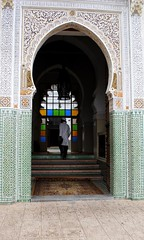 Mosque (just_a_cheeseburger) Tags: morocco fez fes feselbali widgetyay