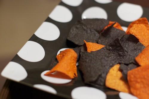 halloween chips