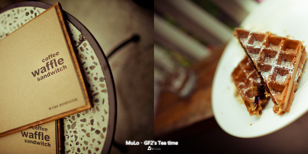 MuLo・GF2's Tea time