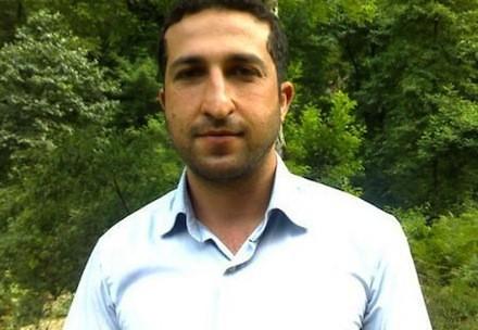 "Yousef Nadarkhani: ""I cannot"""