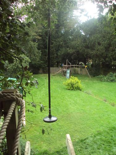 Tree House Prestbury  Image 22