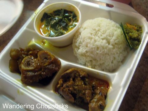 Raso Minang - West Covina 3