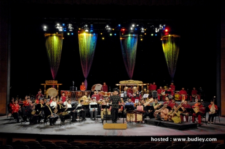 Yazid & Orchestra 2