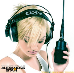 Alexandra Stan - Mr Saxobeat video