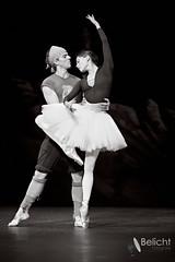 Belicht-fotografie / Het nationaal ballet (Arend Spaans fotografie) Tags: portrait people ballet girl blackwhite model nikon zwartwit nl portret d3 quadra arend spaans belicht belichtfotografie wwwbelichtfotografienl natinaal