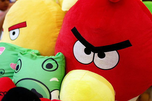 Angry Birds Part IV by susanti.chandra, on Flickr