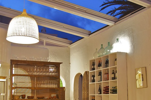 Sandy's Bar & Restaurant, Ibiza wedding venue