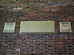 Photo of Stone plaque № 7928