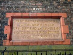 Photo of Stone plaque № 7972