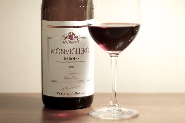 2004 Terre Del Barolo Monvigliero Barolo