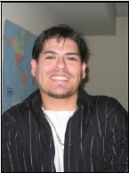 Juan Sanchez - Holdcom July 2007 Employee Spotlight - Message On Hold Audio Producer and Tech Support