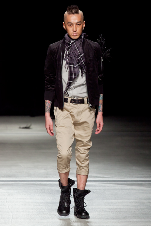 SS12 Tokyo HEADL_INER066(Fashion Press)