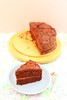 Thumbnail image for Eggless Chocolate Ganache Cake