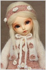 Alice-Jane (Maram Banu) Tags: doll bjd fairyland lishe yosd littlefee fairystyle marambanu