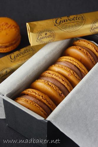 Plaisir Sucré Macarons