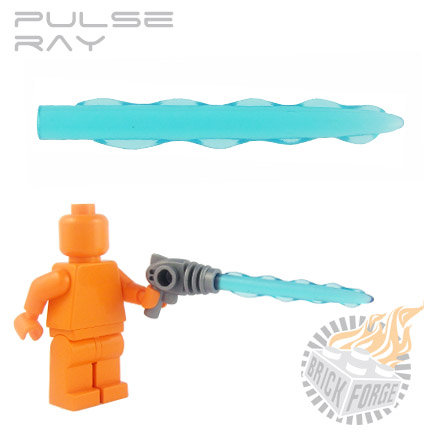 Pulse Ray - Trans Light Blue