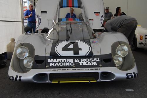 Porsche 917K #4 Martini & Rossi