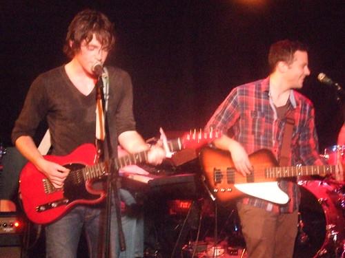 Carleton Stone - HPX Day#3: Thursday Oct 01 20h 2011 02