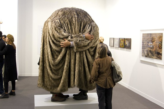 Paris Art Fairs 2011