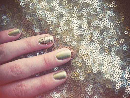 glittertips