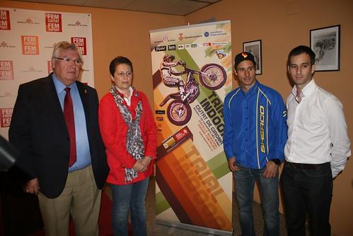 Presentación CETI Girona 2011