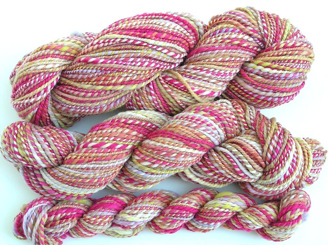 Sawyer for Girls, Handspun Superfine Merino