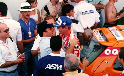Saxo Cup, 1998